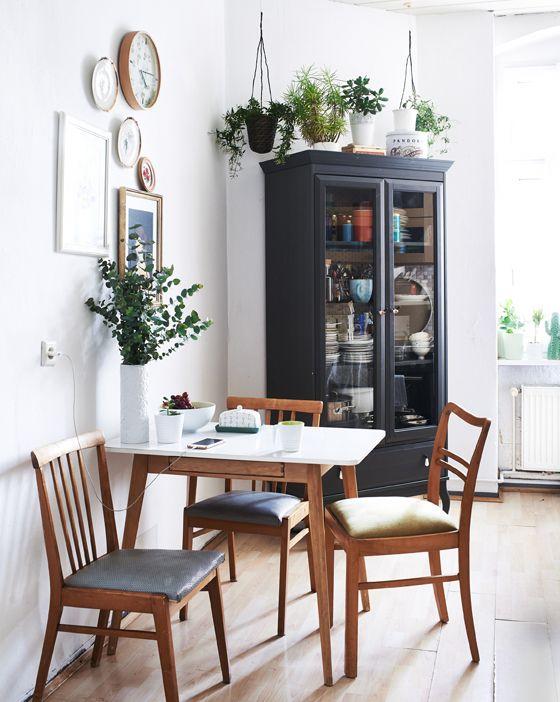 Jules kleine Familienküche | Küche | Kleiner küchentisch, Wohnung .