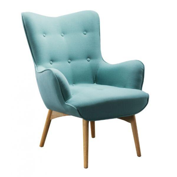 Polstermöbel, Sessel Kleinen Blauen Sessel Große Sessel, Kleine .