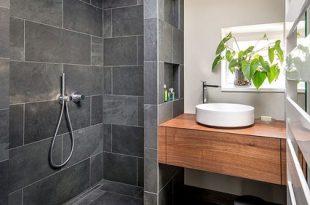 Kleines Badezimmer - Contemporary - Bathroom - Berlin - by .