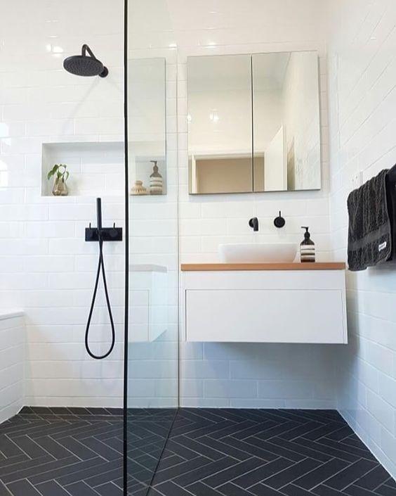 Kleines Badezimmer Beratung – # – 2019   Small bathroom .