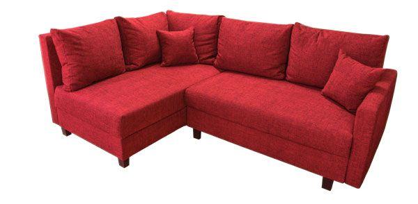 Kleine Ecksofas.   Sofa, Sofas für kleine räume, Eckso
