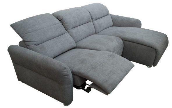 kleines Ecksofa mit Fernsehsessel   Kleines sofa, Sofa, Sofa mit .
