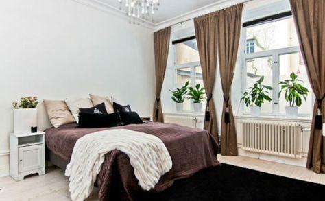 Kleines Schlafzimmer einrichten - 55 stilvolle Wohnideen .