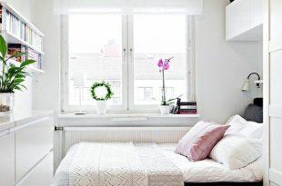 Großartige Einrichtungstipps für das kleine Schlafzimmer   Kleines .