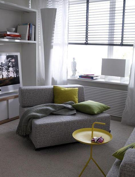 Verwenden Sie einen kleinen Schlafzimmersessel für Ihren .