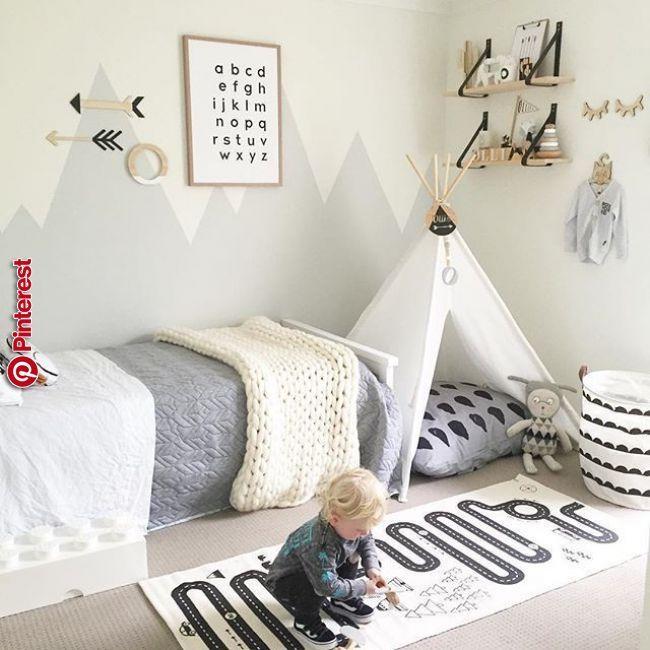Kleinkind Schlafzimmer | Kinderzimmer streichen, Jungszimmer und .