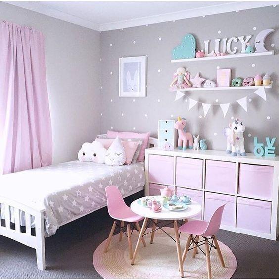 Media | Schlafzimmer mädchen, Zimmer, Zimmer für kleine mädch