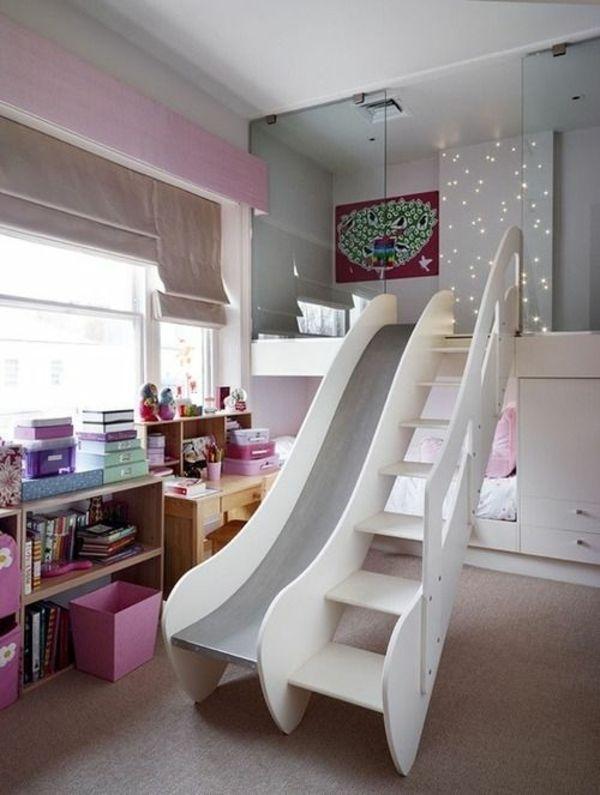 125 großartige Ideen zur Kinderzimmergestaltung | Kinder zimmer .