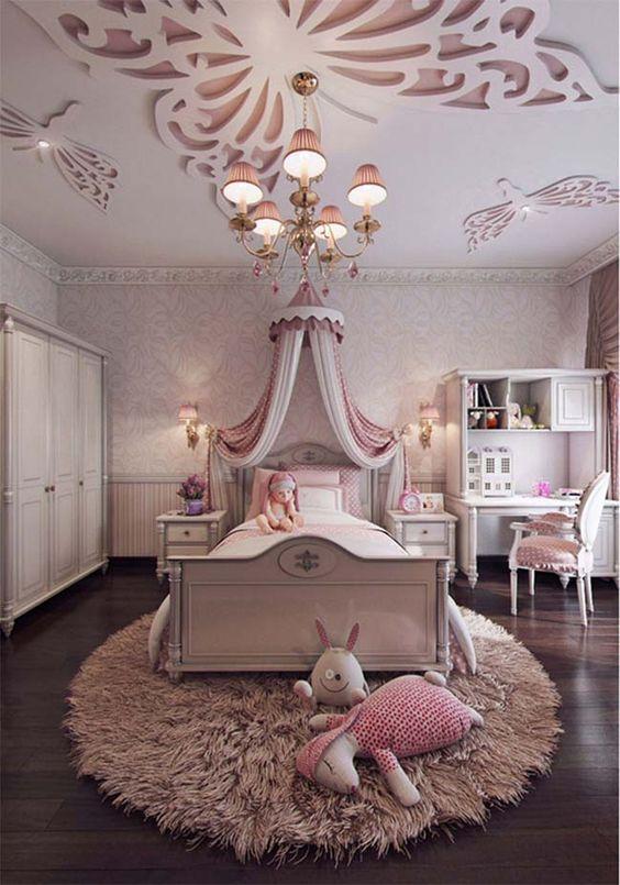 Gesundheit | Schlafzimmer mädchen, Mädchen schlafzimmer ideen .