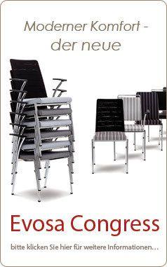 Richtlinien zur Auswahl der richtigen Konferenzraumstühle .