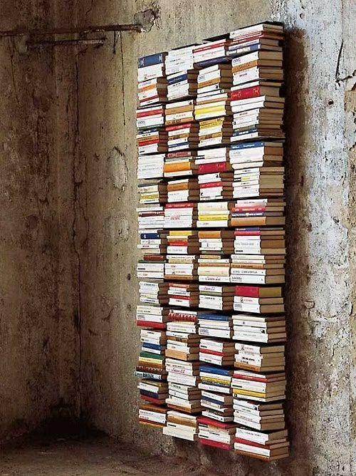 Bücherregale - kreative Ideen für Ihr Zuhause   Kreative .