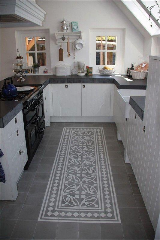 Pin von Sarah p auf Unser Haus in 2020   Haus küchen, Weisse küche .