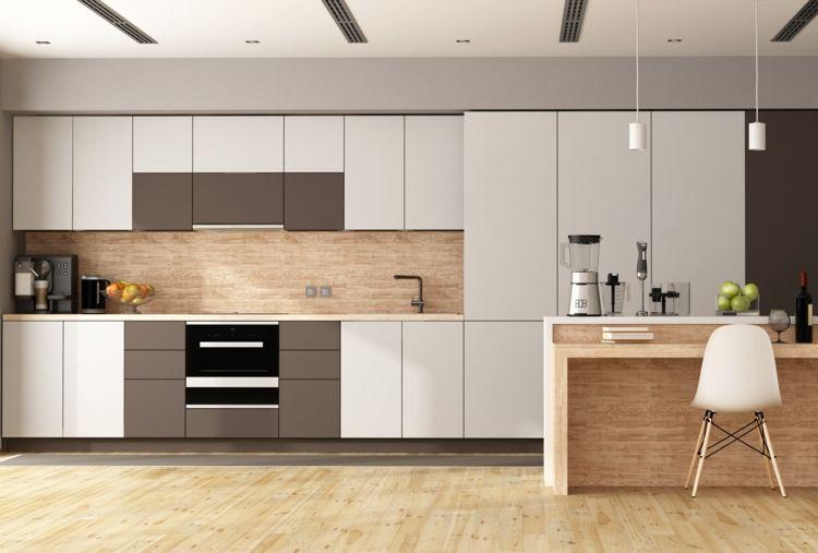 Fliesen für Küche: Tipps zum Kauf von Wand- und Bodenfliese