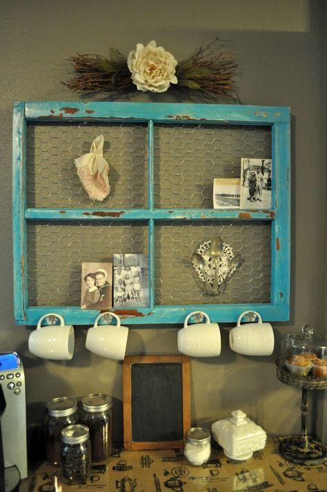 Spaß und frische Küche-Wand-Dekor-Ideen, die Sie sehen müssen .