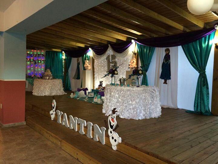 Jg's decoradores de eventos, manati, PR | Decor, Home decor .