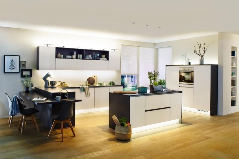 Küchenbeleuchtung - funktional und stimmungsvoll | Paulmann Lic