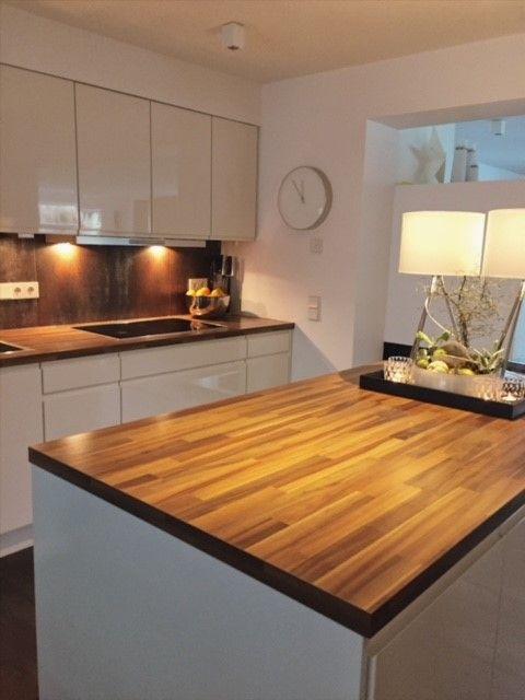 Küchenbeleuchtung Ratgeber | Kitchen design, Kitchen styling, Kitch