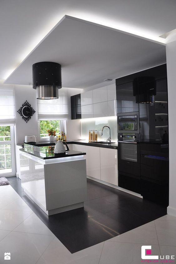 60 Kücheninsel-Ideen, die Ihre Kochkunst aufpeppen #aufpeppen .