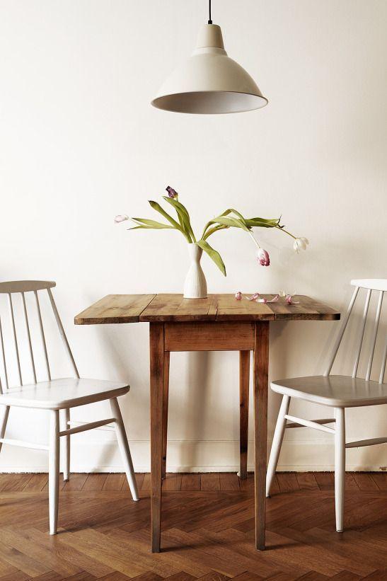 Küche Küchentisch Stühle Tulpen | Küche tisch, Küchentisch und .
