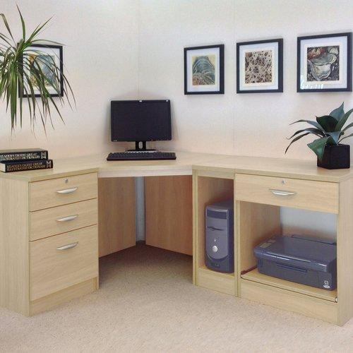 Ebern Designs Schreibtisch Walshaw in 2020 | Office furniture uk .