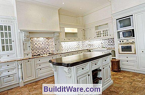 Landküche Ideen für Ihr modernes Zuhause – dekor.decordiyhome.c