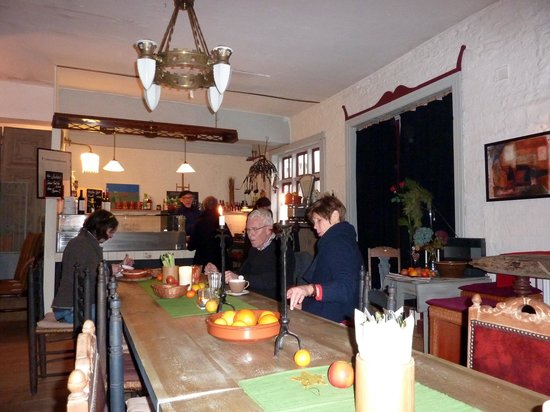 Hartmann's Landkuche, Husum - Restaurant Reviews, Photos & Phone .