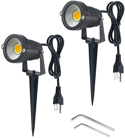 LED Landschaftsbeleuchtung