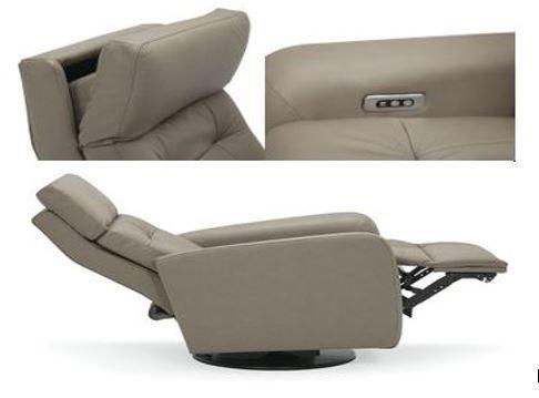 Leather Recliners | Leather recliner, Recliner, Leather se