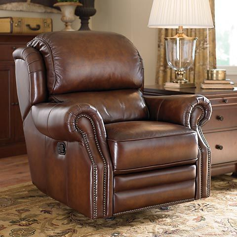 Missing Product | Furniture, Dream furniture, Leather reclin