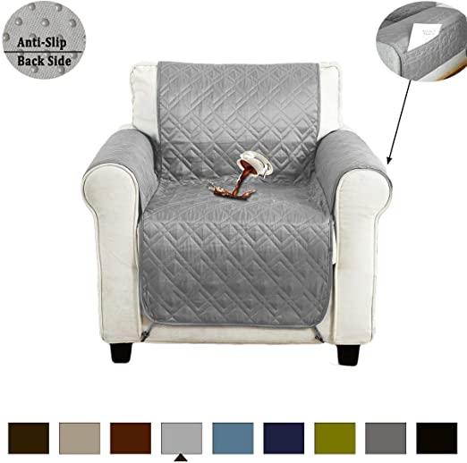 Amazon.de: RBSC Home Sofabezug, 100% wasserdicht mit Rutschfester .