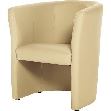 Ledersessel für Möbel