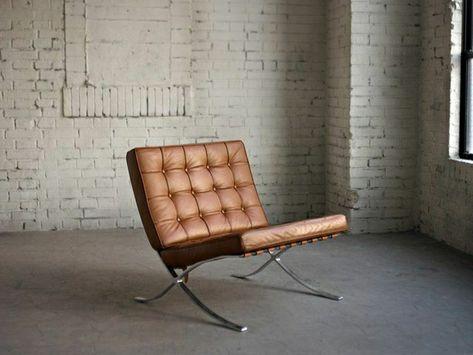45 fantastische Designs für Ledersessel ! | Sessel design, Möbel .