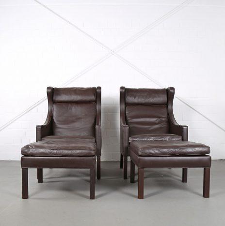 Leder/leather   DEKAD