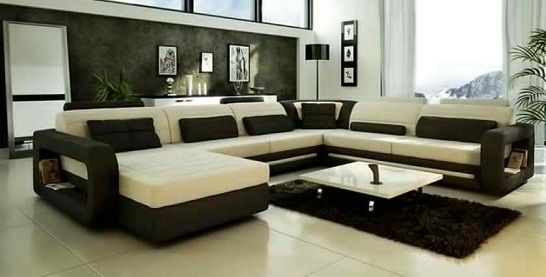 9 Latest Sofa Designs For Living Room With Pictures In 2020 .