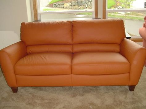 Orange Leather Sofa Set - Orange Leather Sofa Set - Here are some .