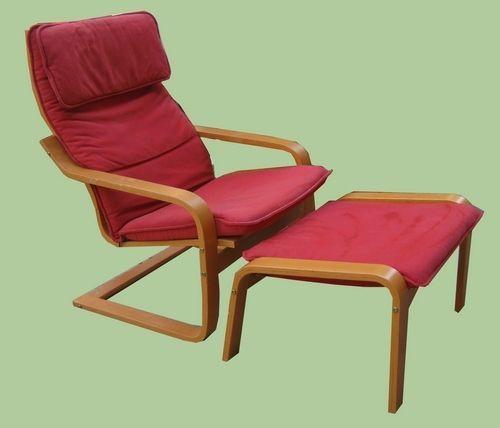 Vorteile von Stuhl und Ottomane   Stühle   Stühle, Ikea stuhl und .