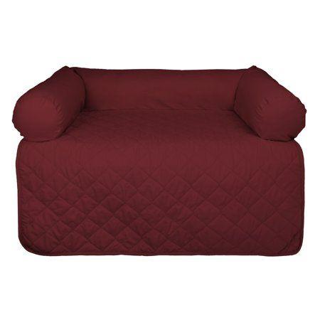 E-living Store Pet Furniture Protector Non-Slip Water-Resistant .