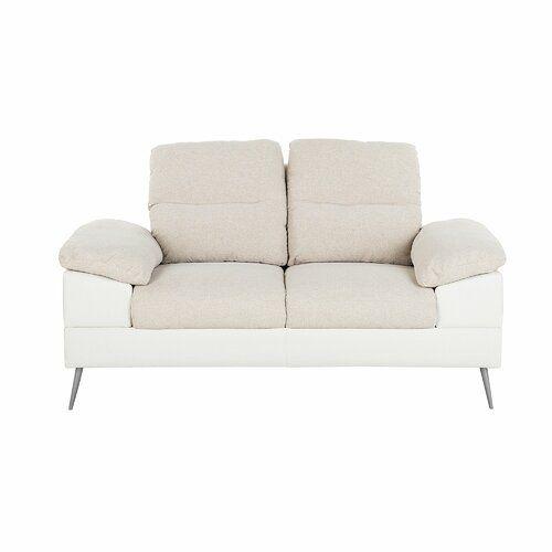 ModernMoments Zweiersofa Milla (mit Bildern) | Kleines sofa .