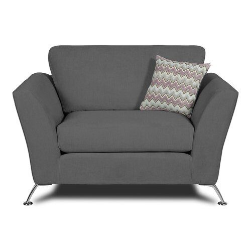 Uttoxeter 2 Seater Loveseat Sofa Sofa Factory Upholstery Colour .