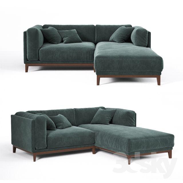 Liebessitz Sofa