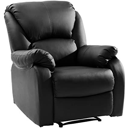 ModernLuxe Relaxsessel Liegesessel Verstellbar Fernsehsessel .