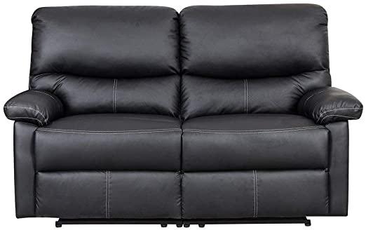 ALTERDJ 2,5-Sitzer Sofa in Leder/Kleines Sofa in hochwertigem .