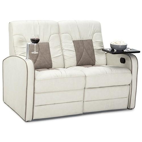 Qualitex De Leon RV Recliner Sofa, RV Furniture - Shop4Seats.c