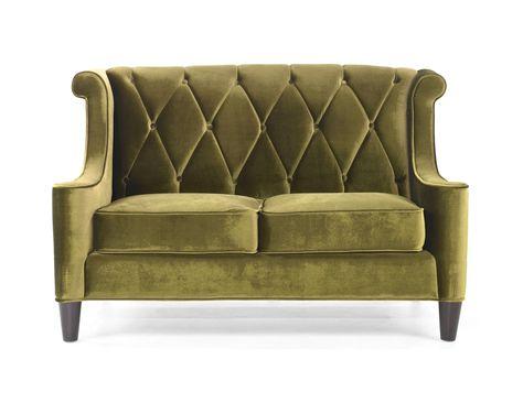 Hellgrüne Couch Olivgrün Sofa Loveseat Oder Sofa Weißes Sofa Und .