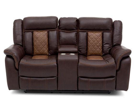 Loveseat lehnt eine Stilaussage ab | Liegestuhl, Familienzimmer .