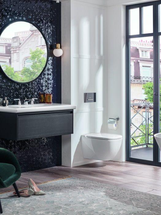 Luxusbäder: 4 Luxus-Trends fürs Badezimmer | REUTER Magazin .