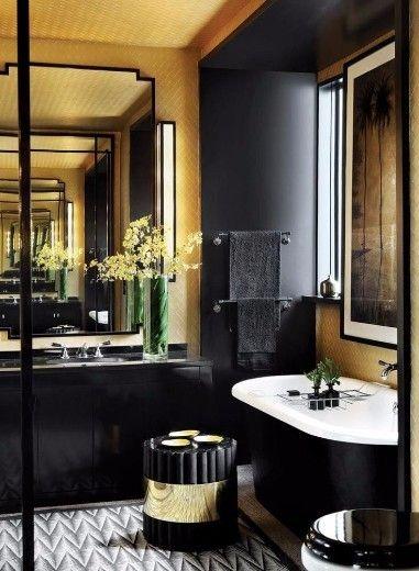 100 Must-See-Luxus-Badezimmer-Ideen | Luxus badezimmer, Modernes .