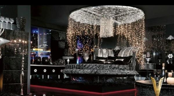 12 faszinierende Ideen für Luxus Schlafzimmer Einrichtu