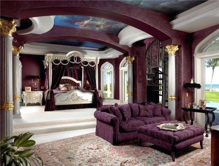 ausgezeichnete Luxus Himmelbett   Luxus-schlafzimmer-design .