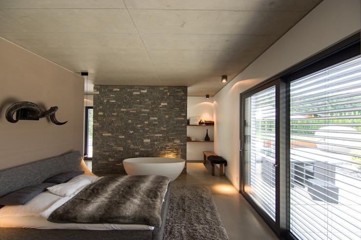 Das Luxus Schlafzimmer - so wird der Traum wahr!   homi
